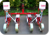 Micro-granule applicators :