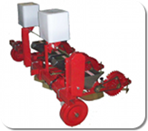 SEPEBA Fertilizer spreader